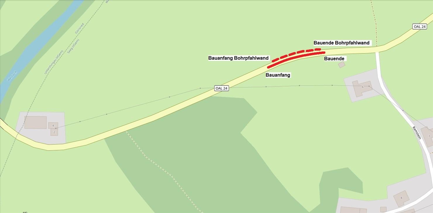 OAL 24 Rutschung östlich Görisried