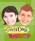 girls-boys APP