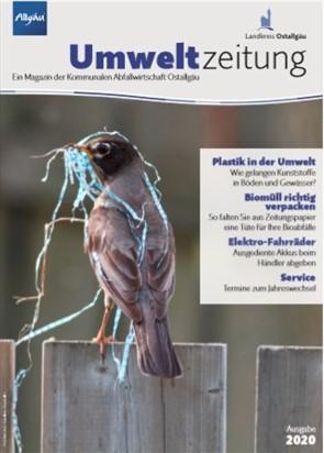 Umweltzeitung 2020